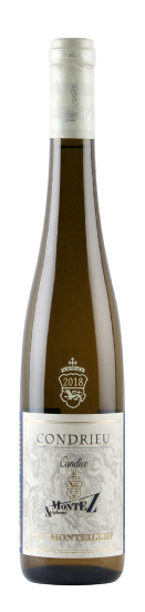 "Condrieu sweet ""Candice"" 50 cl 2018"